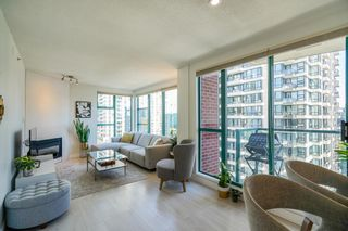 Photo 1: 1104 939 HOMER Street in Vancouver: Yaletown Condo for sale (Vancouver West)  : MLS®# R2614282