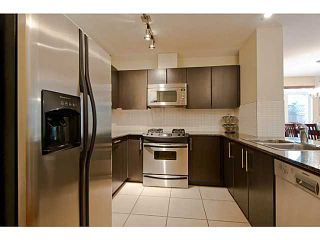 "Photo 6: 101 2096 W 46TH Avenue in Vancouver: Kerrisdale Condo for sale in ""KERRISDALE LANDING"" (Vancouver West)  : MLS®# V981850"