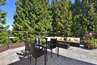 """Photo 18: PH508 3905 SPRINGTREE Drive in Vancouver: Quilchena Condo for sale in """"ARBUTUS VILLAGE"""" (Vancouver West)  : MLS®# R2108147"""
