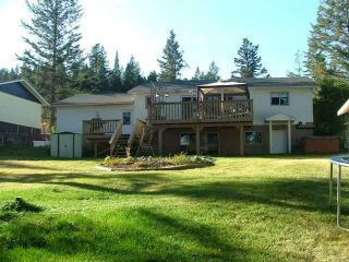 Photo 5: 1010 BALSAM Street in Williams Lake: Esler/Dog Creek House for sale (Williams Lake (Zone 27))  : MLS®# N226557