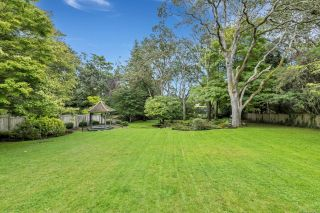 Photo 36: 3455 Cadboro Bay Rd in Oak Bay: OB Uplands House for sale : MLS®# 856372