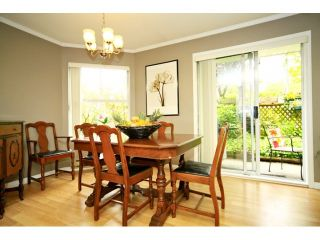 """Photo 8: 108 5565 BARKER Avenue in Burnaby: Central Park BS Condo for sale in """"BARKER PLACE"""" (Burnaby South)  : MLS®# V953563"""