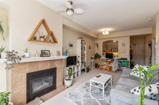 """Photo 6: 304 3600 WINDCREST Drive in North Vancouver: Roche Point Condo for sale in """"Windsong at Ravenwoods"""" : MLS®# R2583675"""