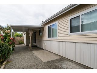 """Photo 20: 48 1400 164 Street in Surrey: King George Corridor House for sale in """"Gateway Gardens"""" (South Surrey White Rock)  : MLS®# R2101473"""