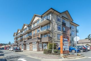 Photo 21: 405 2220 Sooke Rd in : Co Hatley Park Condo for sale (Colwood)  : MLS®# 872370