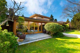 Photo 2: 4832 QUEENSLAND Road in Vancouver: University VW House for sale (Vancouver West)  : MLS®# R2559216