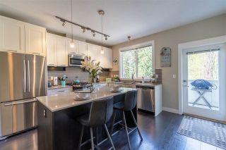 "Photo 11: 17 3395 GALLOWAY Avenue in Coquitlam: Burke Mountain Townhouse for sale in ""WYNWOOD"" : MLS®# R2568101"