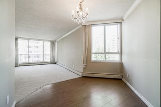 """Photo 10: 604 710 SEVENTH Avenue in New Westminster: Uptown NW Condo for sale in """"The Heritage"""" : MLS®# R2615379"""