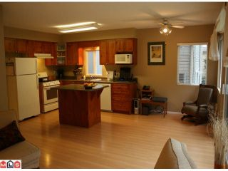 """Photo 4: 64 8888 216TH Street in Langley: Walnut Grove House for sale in """"HYLAND CREEK"""" : MLS®# F1023235"""