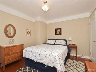 Photo 8: 2544 Shakespeare St in VICTORIA: Vi Oaklands House for sale (Victoria)  : MLS®# 702411
