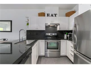 """Photo 8: 119 738 E 29TH Avenue in Vancouver: Fraser VE Condo for sale in """"CENTURY"""" (Vancouver East)  : MLS®# V1074241"""