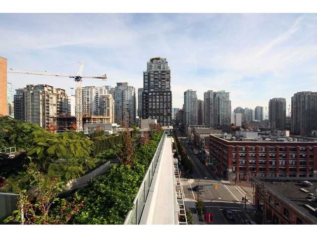 "Photo 9: Photos: 1004 1133 HOMER Street in Vancouver: Downtown VW Condo for sale in ""H&H"" (Vancouver West)  : MLS®# V854590"