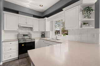 """Photo 15: 7 1290 AMAZON Drive in Port Coquitlam: Riverwood Townhouse for sale in """"CALLAWAY GREEN"""" : MLS®# R2575341"""
