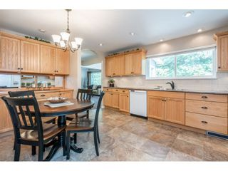 """Photo 10: 82 CLOVERMEADOW Crescent in Langley: Salmon River House for sale in """"Salmon River"""" : MLS®# R2485764"""