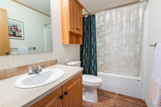 """Photo 12: 91 6100 O'GRADY Road in Prince George: St. Lawrence Heights Manufactured Home for sale in """"COLLEGE HEIGHTS TRAILER PARK"""" (PG City South (Zone 74))  : MLS®# R2453065"""