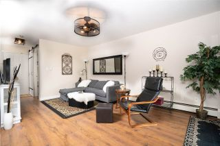 """Photo 9: 206 32145 OLD YALE Road in Abbotsford: Abbotsford West Condo for sale in """"Cypress Park"""" : MLS®# R2510644"""