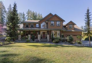 Photo 41: 11000 Inwood Rd in NORTH SAANICH: NS Curteis Point House for sale (North Saanich)  : MLS®# 818154