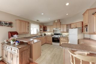 Photo 16: 565078 RR 183: Rural Lamont County Manufactured Home for sale : MLS®# E4241471