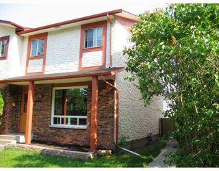 Photo 1: 1004 CHANCELLOR Drive in WINNIPEG: Fort Garry / Whyte Ridge / St Norbert Residential for sale (South Winnipeg)  : MLS®# 2812568