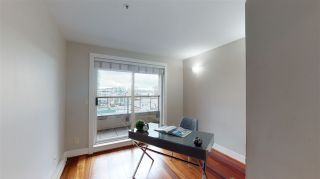 "Photo 17: 302 118 E 2ND Street in North Vancouver: Lower Lonsdale Condo for sale in ""The Evergreen"" : MLS®# R2520684"