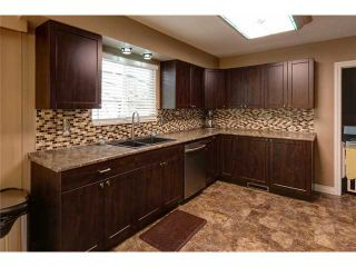 Photo 3: 1585 LINCOLN AV in Port Coquitlam: Oxford Heights House for sale