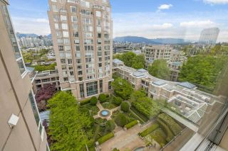 """Photo 16: 1004 2668 ASH Street in Vancouver: Fairview VW Condo for sale in """"Cambridge Gardens"""" (Vancouver West)  : MLS®# R2578682"""
