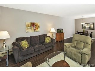 Photo 6: 112 1490 Garnet Rd in VICTORIA: SE Cedar Hill Condo for sale (Saanich East)  : MLS®# 739383