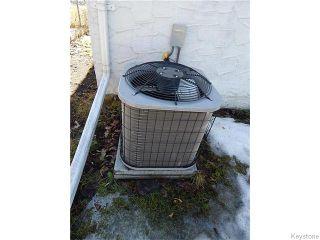 Photo 18: 421 Eugenie Street in Winnipeg: St Boniface Residential for sale (South East Winnipeg)  : MLS®# 1605682