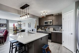 Photo 4: 237 Hillcrest Square SW: Airdrie Row/Townhouse for sale : MLS®# A1124406
