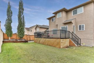 Photo 49: 741 WENTWORTH Place SW in Calgary: West Springs Detached for sale : MLS®# C4197445