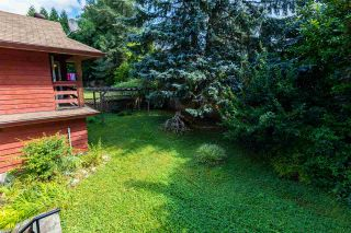 Photo 36: 12038 212 Street in Maple Ridge: Northwest Maple Ridge House for sale : MLS®# R2482553