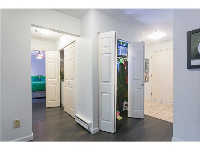 Photo 6: Photos: 102 988 W 16TH Avenue in Vancouver: Cambie Condo for sale (Vancouver West)  : MLS®# V1138316