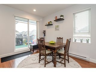 """Photo 10: 10 7088 191 Street in Surrey: Clayton Townhouse for sale in """"Montana"""" (Cloverdale)  : MLS®# R2500322"""