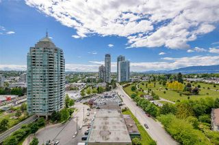 """Photo 36: 1603 4380 HALIFAX Street in Burnaby: Brentwood Park Condo for sale in """"BUCHANAN NORTH"""" (Burnaby North)  : MLS®# R2596877"""