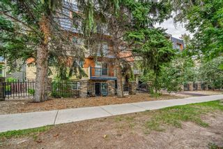 Photo 19: 305 1530 16 Avenue SW in Calgary: Sunalta Apartment for sale : MLS®# A1131555