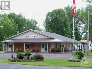 Photo 1: 2775 CHARTRAND ROAD in Lefaivre: Business for sale : MLS®# 1227122