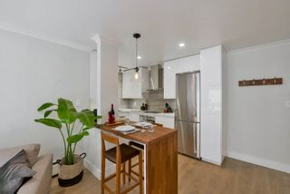 """Photo 9: 207 349 E 6TH Avenue in Vancouver: Mount Pleasant VE Condo for sale in """"Landmark House"""" (Vancouver East)  : MLS®# R2085841"""