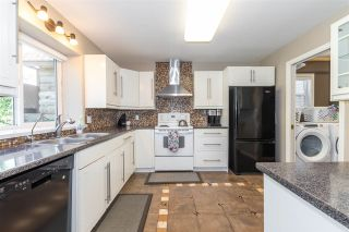 Photo 13: 47556 CHARTWELL Drive in Chilliwack: Little Mountain House for sale : MLS®# R2495101
