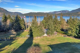 Photo 20: LT B 4576 Lanes Rd in : Du Cowichan Bay Land for sale (Duncan)  : MLS®# 863603