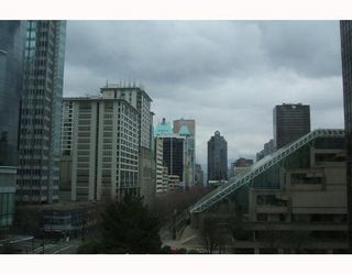 "Photo 4: 802 1068 HORNBY Street in Vancouver: Downtown VW Condo for sale in ""THE CANADIAN"" (Vancouver West)  : MLS®# V692311"