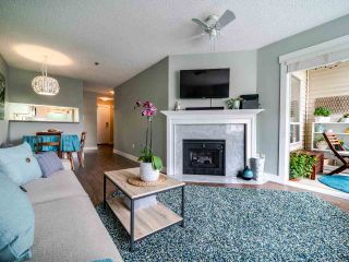 "Photo 18: 208 910 W 8TH Avenue in Vancouver: Fairview VW Condo for sale in ""The Rhapsody"" (Vancouver West)  : MLS®# R2487945"
