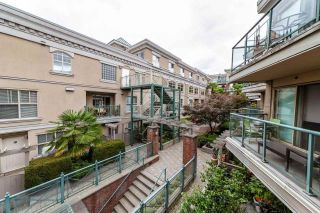 """Photo 18: 129 332 LONSDALE Avenue in North Vancouver: Lower Lonsdale Condo for sale in """"CALYPSO"""" : MLS®# R2295234"""
