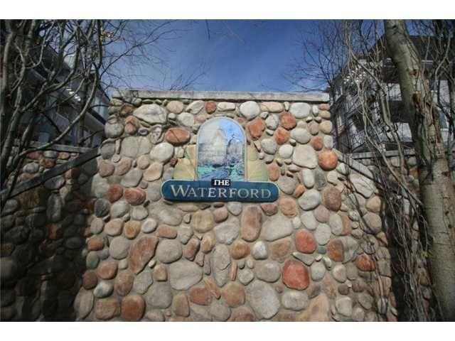 Main Photo: 404 2419 ERLTON Road SW in CALGARY: Erlton Condo for sale (Calgary)  : MLS®# C3464870