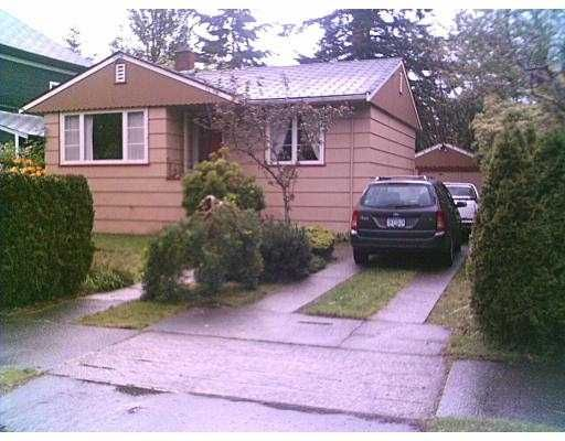 FEATURED LISTING: 214 REGINA ST New Westminster