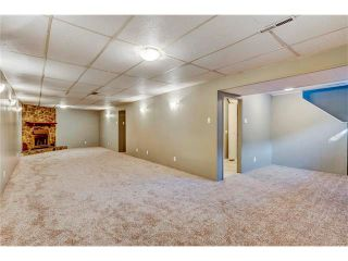 Photo 22: 5612 LADBROOKE Drive SW in Calgary: Lakeview House for sale : MLS®# C4036600