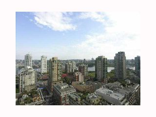 """Photo 3: # 2101 1155 HOMER ST in Vancouver: Downtown VW Condo for sale in """"CITYCREST"""" (Vancouver West)  : MLS®# V817926"""