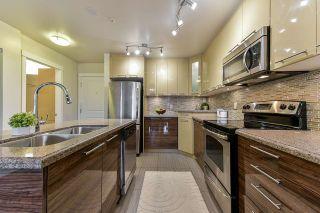 "Photo 3: 103 12039 64 Avenue in Surrey: West Newton Condo for sale in ""LUXOR"" : MLS®# R2360945"