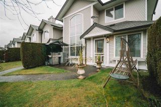 """Photo 7: 42 1370 RIVERWOOD Gate in Port Coquitlam: Riverwood Townhouse for sale in """"Addington Gate"""" : MLS®# R2535140"""