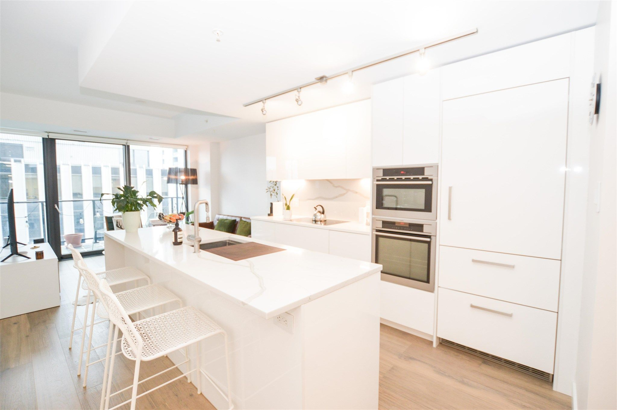 Main Photo: 1109 1650 Granville Street in Halifax: 2-Halifax South Residential for sale (Halifax-Dartmouth)  : MLS®# 202110227