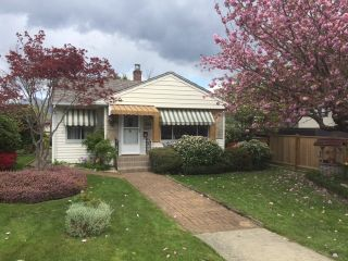 Main Photo: 4409 DUNDAS Street in Burnaby: Vancouver Heights House for sale (Burnaby North)  : MLS®# R2342355